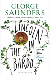 Lincoln in the Bardo: WINNER OF THE MAN BOOKER PRIZE 2017 Paperback