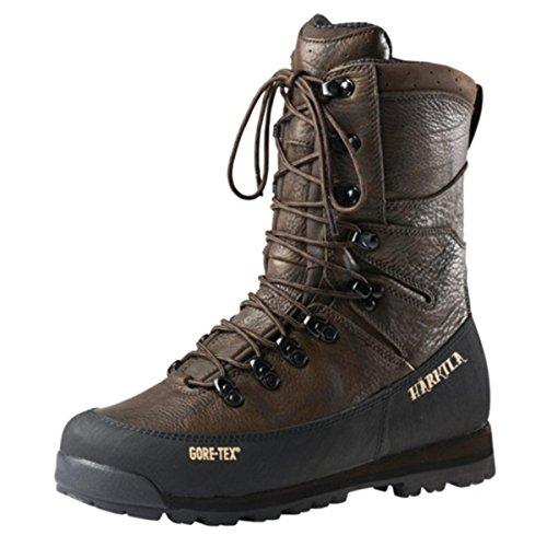 Harkila of Scandinavia - Zapatos de caza para hombre Marrón - marrón oscuro