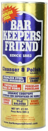 Barkeepers Friend Powder Cleanser 21