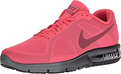 Nike Mens Air Max Sequent Running Shoe #719912-802 (13)