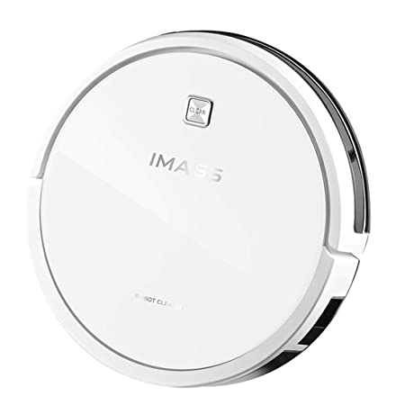Jsmhh La fregona automática con aspiradora Robot se Conecta a WiFi ...