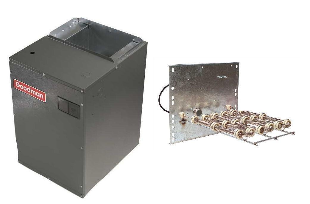 Goodman 10 KW Electric Furnace (34,120 BTU's)