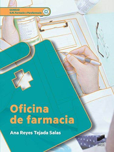 Oficina de farmacia: 16 (Sanidad)
