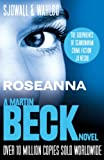 Roseanna by Maj Sjöwall front cover