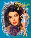 Ava Gardner Cut-Out Dolls, Paper Dolls, 097950533X