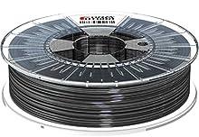 FormFutura hdglass – deslumbrados negro – Impresora 3d de 1,75 mm filamento