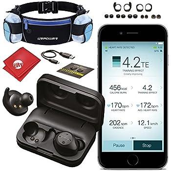 Amazon.com: Jabra 100-98600000-02 Elite Sport