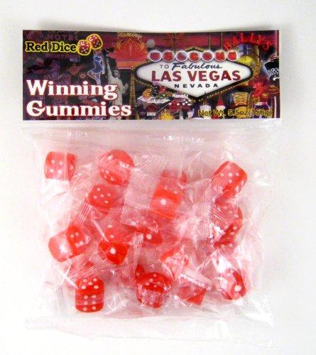 Gummy Dice (10 Bags)]()