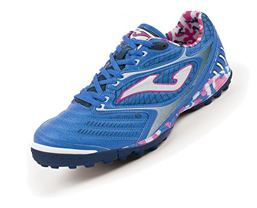 INDOOR 605 CALCETTO azul rosa FUCHSIA 43 BLUE 5 5 JOMA LIGA qn4fwttY