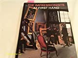 img - for The Impressionists at First Hand (World of Art) book / textbook / text book