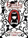 Emily the Strange, Tome 4 : Maux d'esprits par Reger