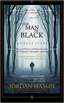 The Man in Black: A Ghost Story