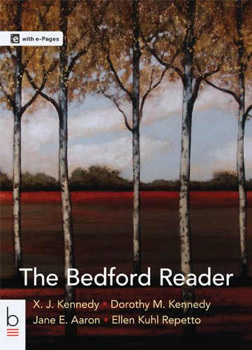 Bedford Reader W/Access