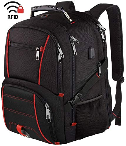 Travel Laptop Backpack Extra
