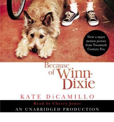 [(Because of Winn-Dixie )] [Author: Kate DiCamillo] [Dec-2004]