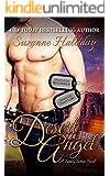 Desert Angel (Family Justice Book 2)