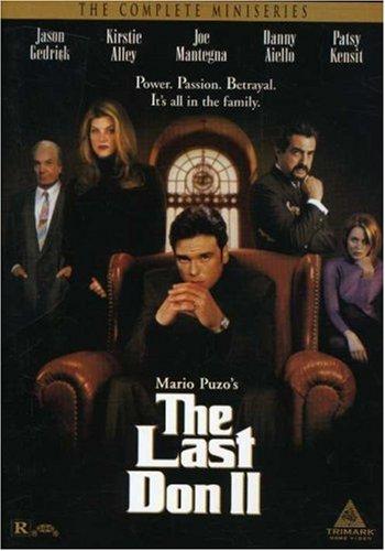 Amazon | Last Don 2 [DVD] [Imp...
