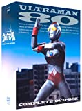 Sci-Fi Live Action - Ultraman 80 Complete DVD Box (14DVDS) [Japan DVD] BCBS-4535