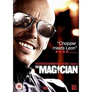 The Magician [Region 2]