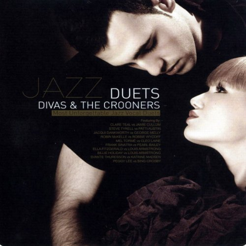 Jazz Duets Divas & The Crooners