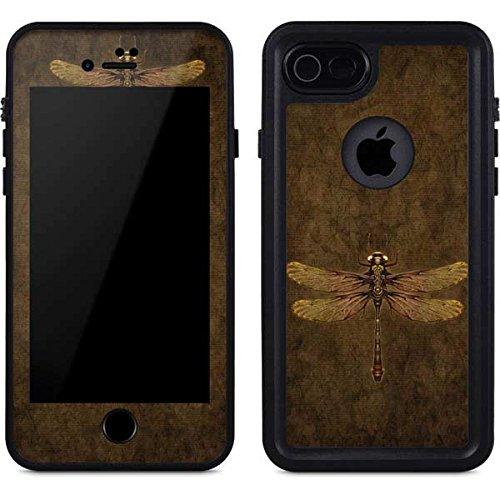 Fantasy & Dragons iPhone 8 Case - Steampunk & Gear Dragonfly | Skinit Art Waterproof Case