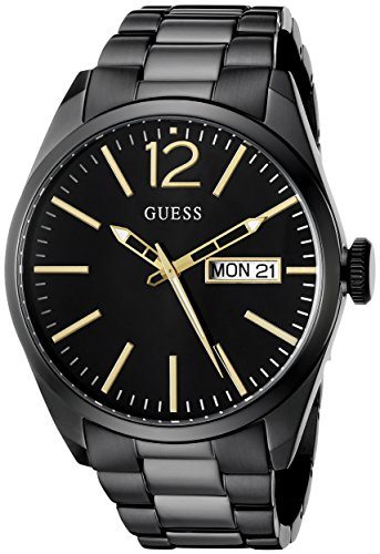 GUESS U0657G2 Trendy Stainless Deployment