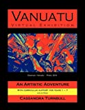 Vanuatu - Virtual Exhibition, Cassandra Turnbull, 1456827502