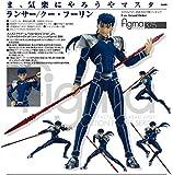 Max Factory Fate/Grand Order: Lancer/Cu Chulainn Figma Action Figure