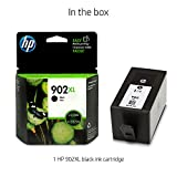 HP T6M14AN#140 902XL Black High Yield Original Ink Cartridge (T6M14AN)