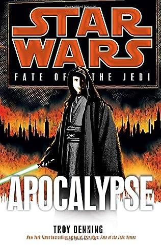 book cover of Apocalypse