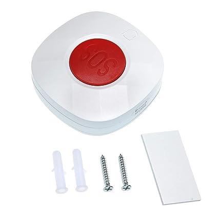 Accesorios para Casa Inteligente Botón Llamada Remota ...