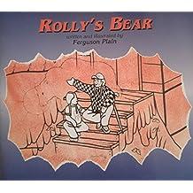 Rolly's bear