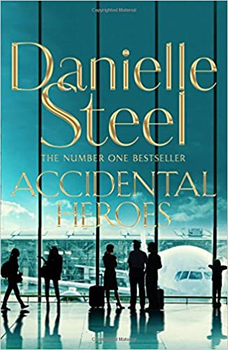 Accidental Heroes 9781509800452 Amazon Com Books