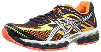 Asics Gel-Cumulus 15 - Zapatillas de running para hombre, color Orange, talla 42.5