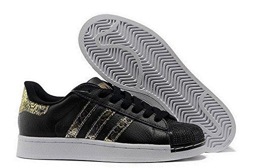 Adidas Superstar Sneakers womens (USA 7.5) (UK 6) (EU 39)
