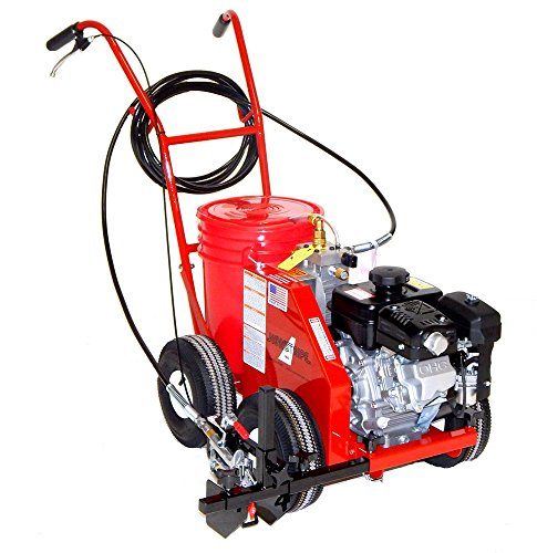4400 Airless Striping Machine