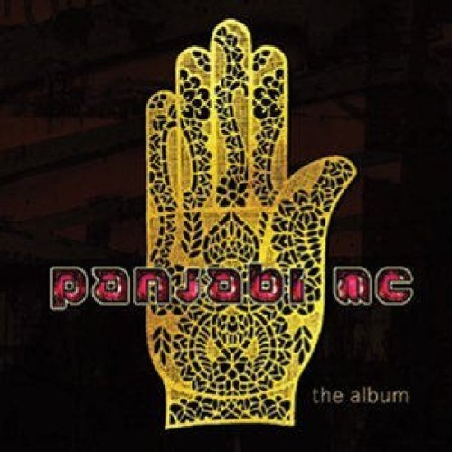 Panjabi Mc - Panjabi Mc The Album - Zortam Music