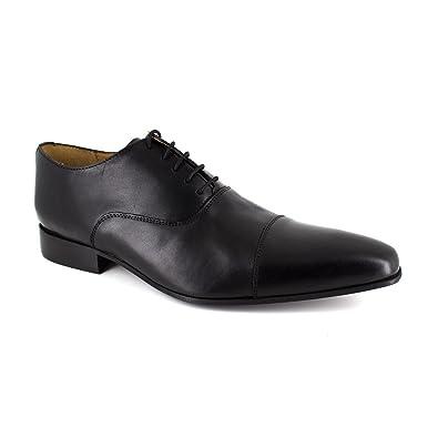 Pierre Cardin Chaussures Richelieu PC1610DG Noir: Amazon.fr: Chaussures et  Sacs