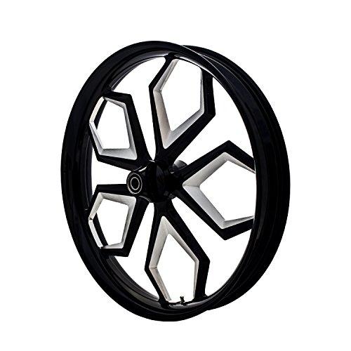 30 Inch Motorcycle Wheels : ″ inch motorcycle wheel for harley touring bagger
