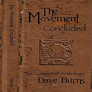 The Movement: Concluded Audiobook