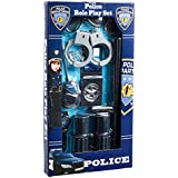 Dressup America Halloween Police Officer Role Play Kit