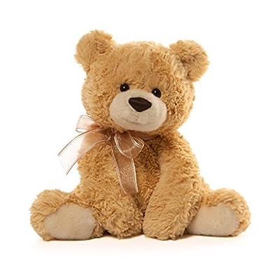 Gund Rupert Teddy Bear Stuffed Animal Plush