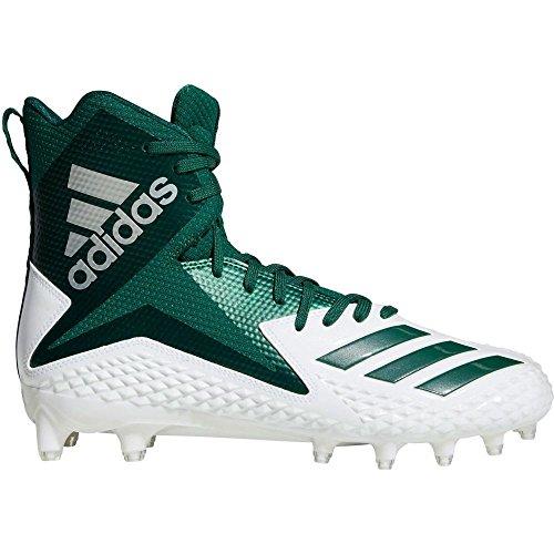 着服チャールズキージング増幅器(アディダス) adidas メンズ アメリカンフットボール シューズ?靴 Freak X Carbon High Football Cleats [並行輸入品]