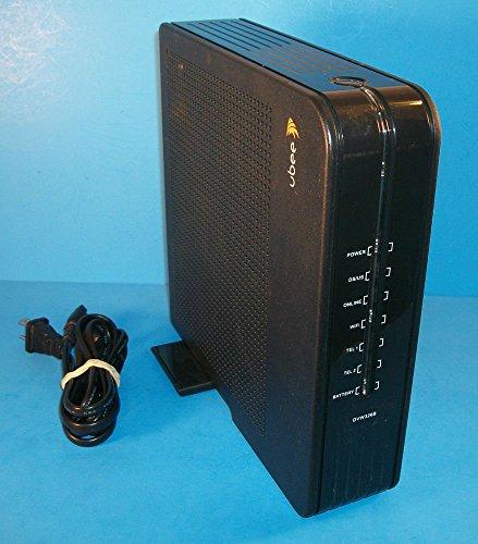 Ubee DVW326 Advanced Wireless Voice Gateway