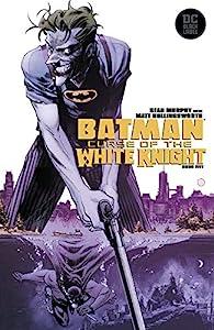 Batman: Curse of the White Knight (2019-) #5 (Batman: White Knight (2017-))
