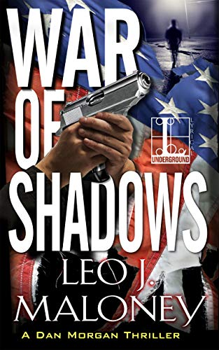 Pdf Mystery War of Shadows (A Dan Morgan Thriller Book 7)