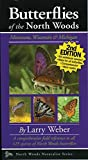 Butterflies of the North Woods, 2nd Edition