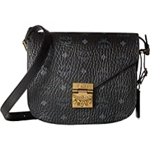 MCM Women's Patricia Saddle Bag