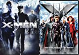 Marvel Comics Mutant Origins Collection - Original X-Men & X-Men: The Last Stand 2-DVD Bundle