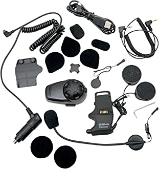 Bluetooth Motorcycle Helmet Image